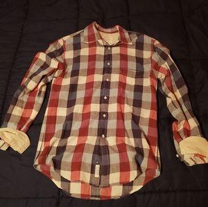 Rag & Bone Men's Shirt